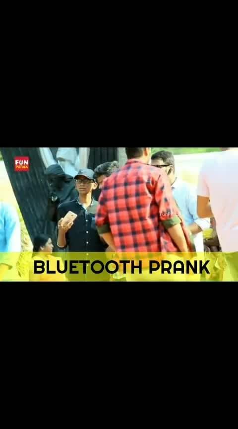 bluetooth prank #prank