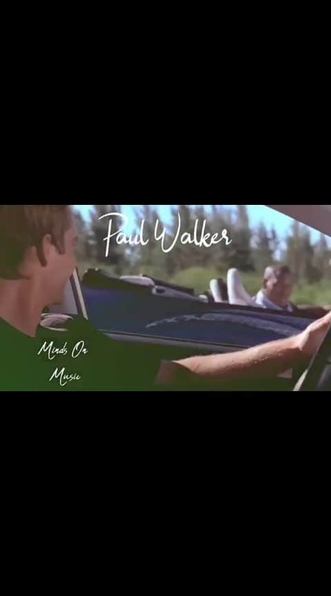 #paulwalker