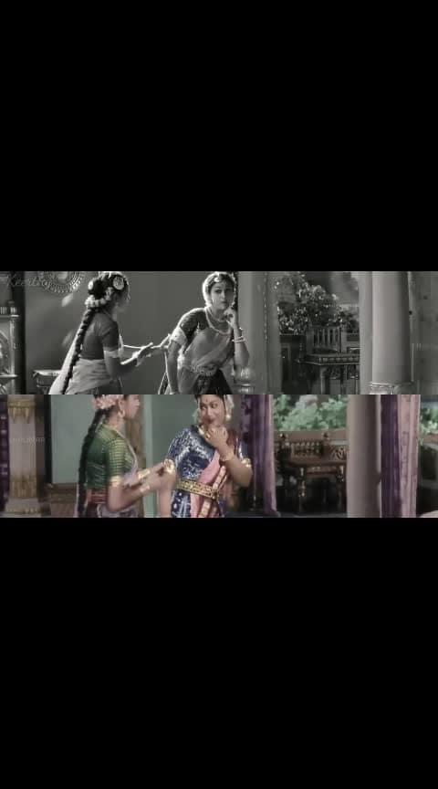#keerthisuresh recreating #savitrigaru #mahanati