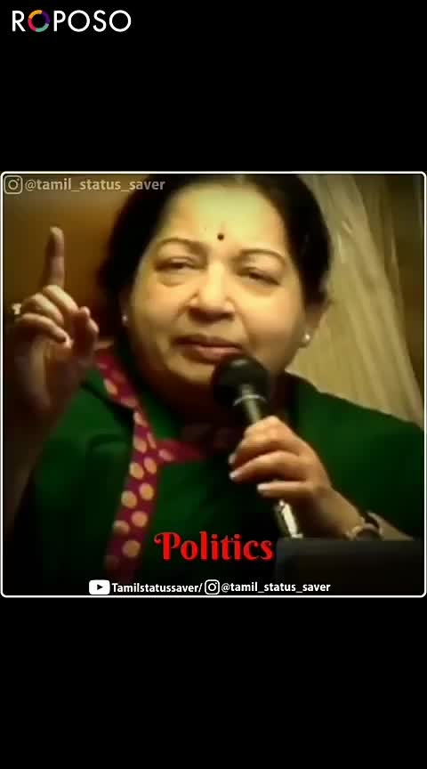 #tnpolitics
