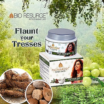 Padmakesh stop Hair fall pack stops hair falling from the very first use.  Way to Stop Hair Loss Naturally .......    Available At : Bio Resurge( https://bit.ly/2WwA7gJ ) | Amazon, Snapdeal, Flipkart, 1mg, Nykaa, Guardian pharmacy, Paytm, eBay, Qtrove, Healthmug, LimeRoad, Shopclues.   #bioresurge #amazon #chemicalfreehaircare #pure #naturalsmile #ayurveda #organic #life #fashion  #lifestyle #love #smile #beauty #healthy #NaturalHairCare #Mumbai #Delhi #Chennai #Kolkata #UttarPradesh #haircare #hairtreatment #hairoil