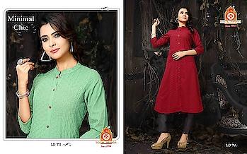 #chikankurtis #chikankari #chikankari for women  #fashion #indianwear #onlineshopping #ethnicwear #india #style #ethnic #indianfashion #designerkurti #designerkurtis #cotton  #indowestern #designer   #indianwedding #kurtidress #kurtilover  To Know more Details please whatsapp on  +919820936178