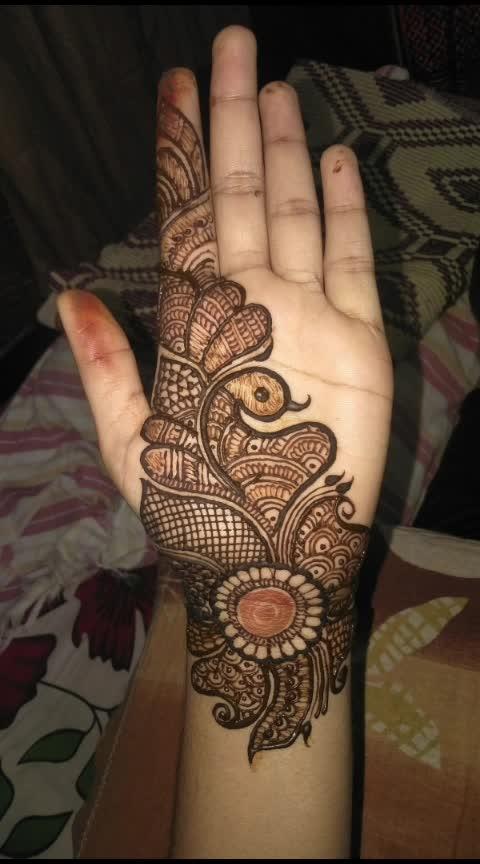best henna designs....