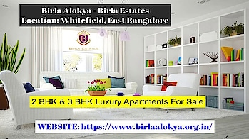 #Birla #Alokya At https://www.birlaalokya.org.in/ #BirlaAlokya #BirlaEstates #Whitefield #East #Bangalore #Location #Price #Reviews #FloorPlan #2BHK #3BHK #Karnataka #India #MasterPlan #Amenities #Gallery #Video #ContactUs #Specifications #RealEstate #BirlaEstatesBangalore #BirlaAlokyaBangalore #BirlaAlokyaWhitefield #PreLaunch #ApartmentsForSale #LuxuryApartmentsForSale #BirlaEstatesWhitefield CHECK BLOGS: https://medium.com/@bangalorebirlaestates/ https://allevents.in/org/birla-estates-bangalore/15803785 https://in.pinterest.com/bangalorebirlaestates/ https://www.scoop.it/topic/birlaalokya-org-in https://www.quora.com/profile/Birla-Alokya/ https://www.f6s.com/birlaalokya https://www.zippserv.com/forum/user/birlaalokya/questions https://www.producthunt.com/@birla_estates_bangalore https://birlaalokya.blogspot.com/ https://www.goodreads.com/author/show/19221015.birlaalokya_org_in https://www.commonfloor.com/p_5cf0c00de9ebd-birlaalokya.org.in https://speakerdeck.com/birlaalokya https://www.99acres.com/ask-what-is-birla-alokya-www-birlaalokya-org-in-507511.html https://quizlet.com/birlaestates http://www.adsmania.co.in/real-estate/for-sale-residential-property/residential-apartments/httpswww-birlaalokya-org-in_i14910 https://www.speakingtree.in/discussion/whatwhere-is-birla-alokya-wwwbirlaalokyaorgin https://icause.com/bangalore/birla-alokya-wwwbirlaalokyaorgin-new-launch-2-bhk-and-3-bhk-apartments-for-sale/80003056982966 http://www.cbseguess.com/profiles/237813.html https://coub.com/8b3f65e586f5e50bd9f9ee93038194aa https://www.townscript.com/o/birla-alokya-420033/upcoming-events https://www.deviantart.com/birlaestates https://makeagif.com/user/alokyabybirla https://amara.org/en/profiles/videos/birlaalokya/ https://amara.org/en/videos/PBfOKq0IrJwv/info/birla-alokya-at-apartments-in-whitefield-bangalore/ https://amara.org/en/videos/LpaT3Vb8KzFs/info/birla-alokya-at-httpswwwbirlaalokyaorgin/