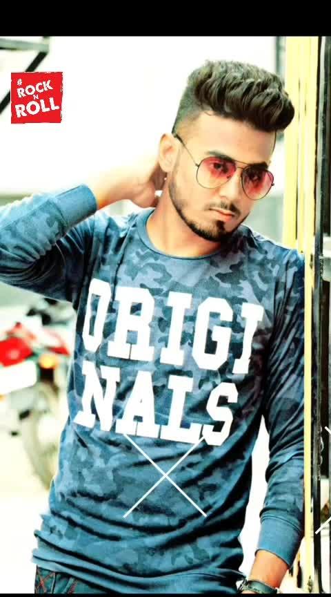 #mystylemantra😎 #gururandhawa #roposo #love-attitudes