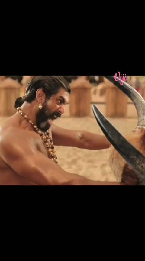 🐞Making of Baahubali VFX - Bull Fight Sequence by Tau Films   CGMeetup🐞  Processing file