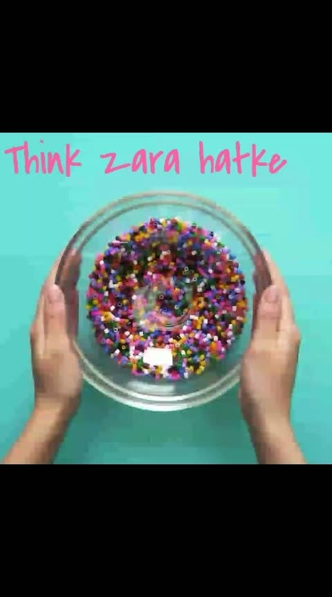 #creative_mind#thinkzarahatke#wowcolourfulbowl.