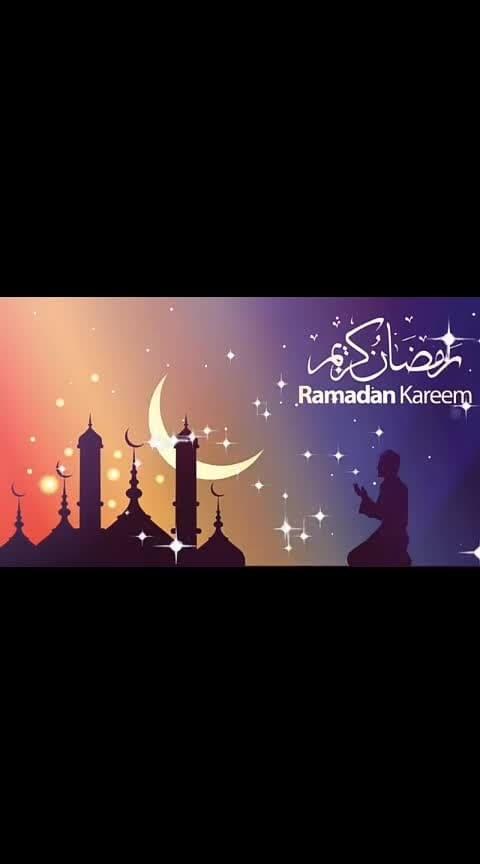 #happyramzaan