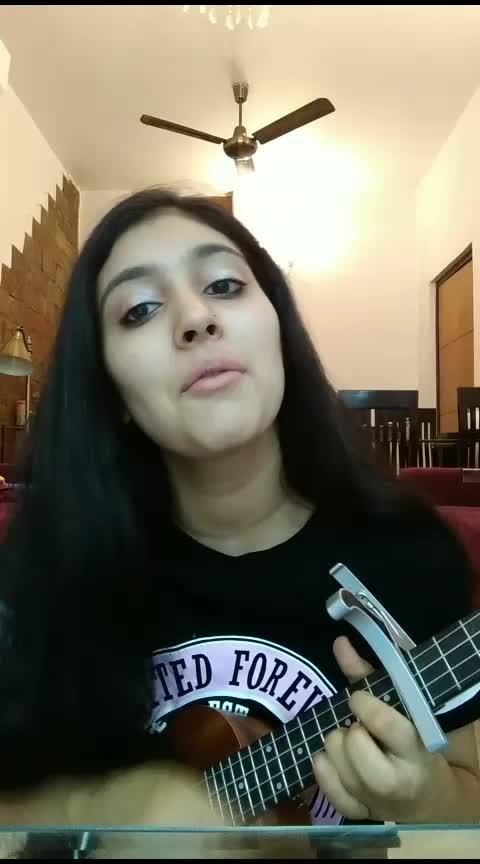 #ukulele #maroon5
