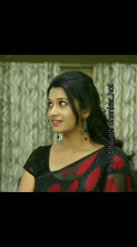 #priyabhavanishankar #priyabhavanishankarhot #nextladysuperstar