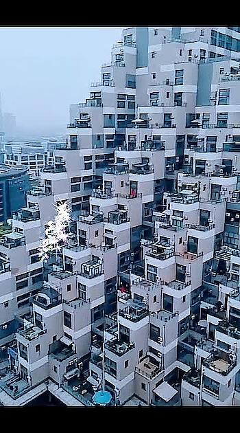 new designs buildings