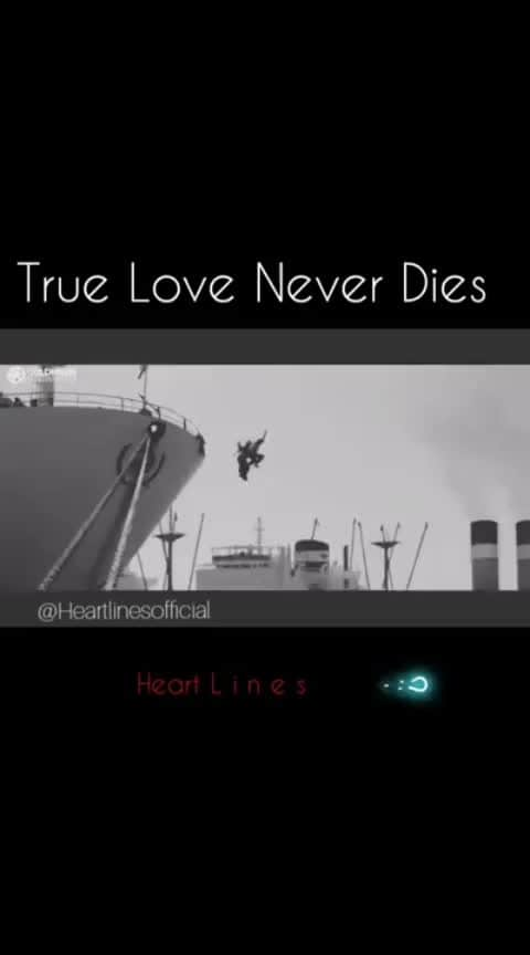 #trueloveneverdies ❤