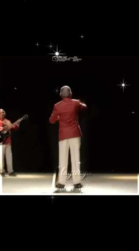 Happy Birthday To The God Of Music #Maestro Ilayaraja Sir 😊😇
