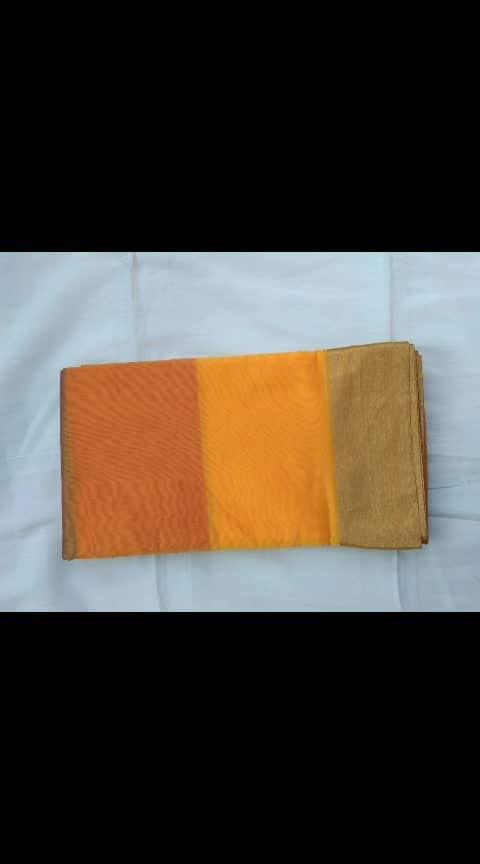 for order whatsapp 9003119117 #saree  #womens-wear #cottonsilksarees #cottonkurtis #loveness