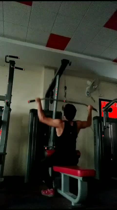 #gym #gymfreak @roposotalks