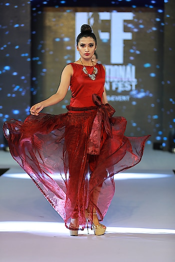 Glimpses of International Fashion Fest presented by Pegasus. . . . #IFF #International_Fashion_Fest  #DrAjit_Ravi_Pegasus  #Pegasus_Global #Pegasus