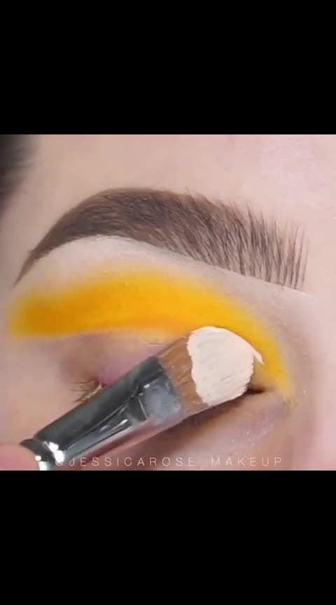 #roposostar  #eyeshadowtutorial #featureme  #lookgoodfeelgoodchannel  #roposostarchannel  #makeupvideo  #makeupvines #followme