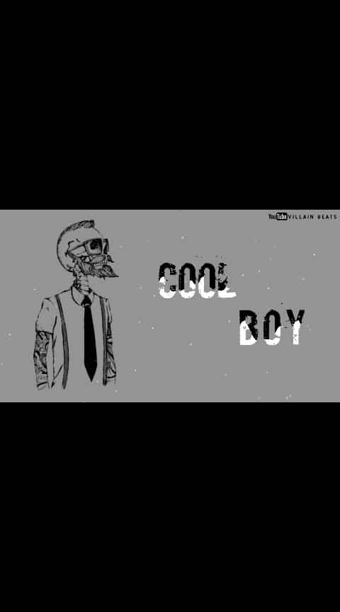 😈😈😈#badboy #ropso_trending #roposo-beats #coolboy