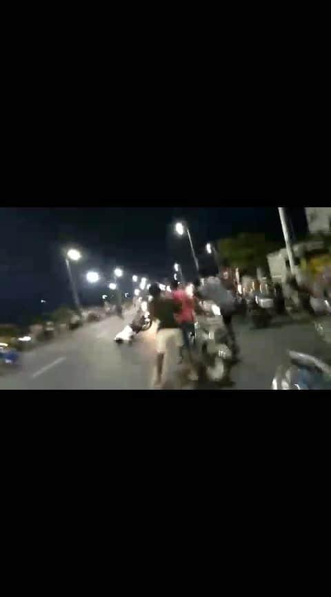 #bikeaccident #racing #chennai