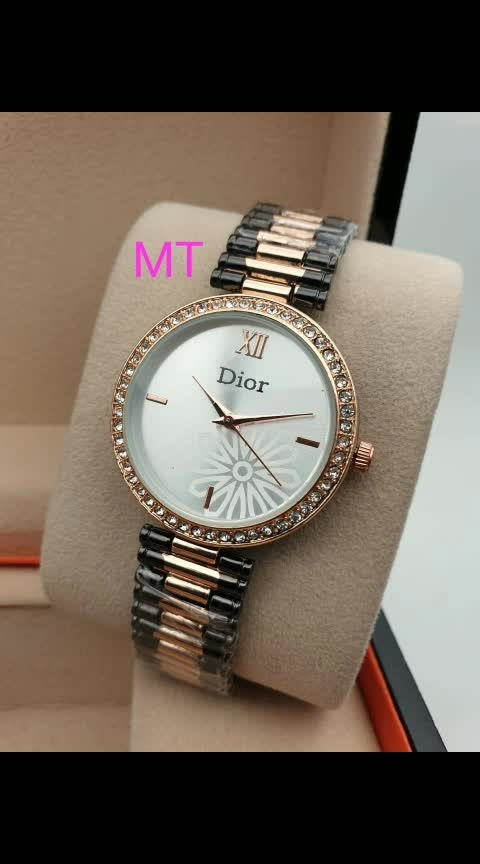 DIOR FOR LADIES  @ 650/- FREE SHIPPING ONLY ✈...DL K 9501023209