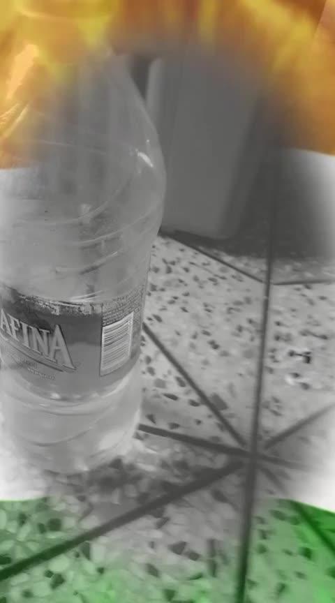 bottle..