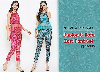 Pant set @ 2099/-  https://bit.ly/2U5HHu3  #9rasa #colors #studiorasa #ethnicwear #ethniclook #fusionfashion #online #fashion #like #comment #share #followus #like4like #likeforcomment #like4comment #ss19collection #ss19 #kurti #kurtaset #dupatta ##pantset #pant