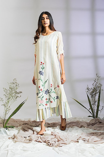 Easy breezy cotton essentials to beat this heat!!  Shop the look at Deval The Multi Designer Store!! #devalstore #designerstore #womenswear #designerwear #clothingstore #summerwear #summercollection #multidesignerstore #cottoncollection #designerwearinahmedabad #styles