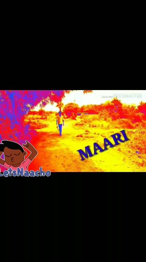 Maari returns