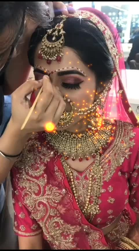 #roposo-dulhan