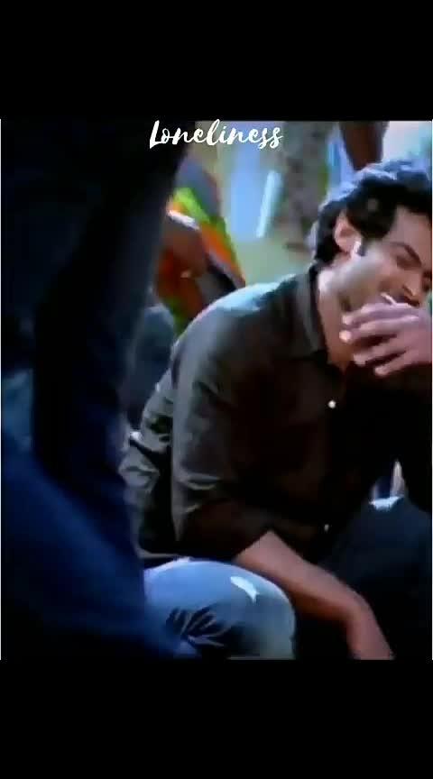 #loneliness #roposoness #roposostarchannel #prabhas_fans #ekniranjan #lonely #prabhas #roposotrendings #roposotrends