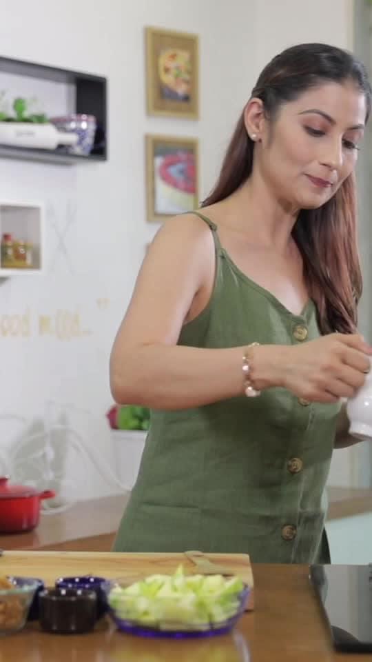 Chatpati si Mango Chutney #ChefMeghna #HungryTv #MangoLove #Foodies #Hungry