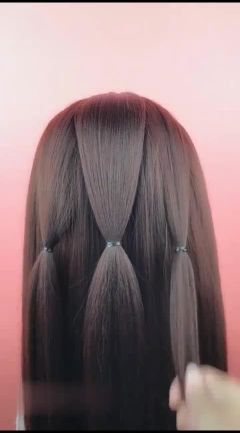 #hairstyle #hairspa #hair-story