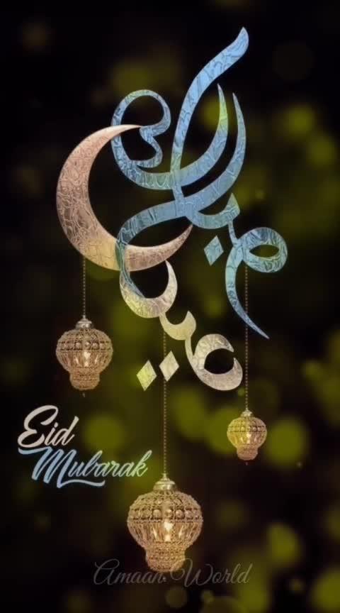 #EidMubarak 🌜#roposowishes #roposo-daly-wish #happyeid 💌💌