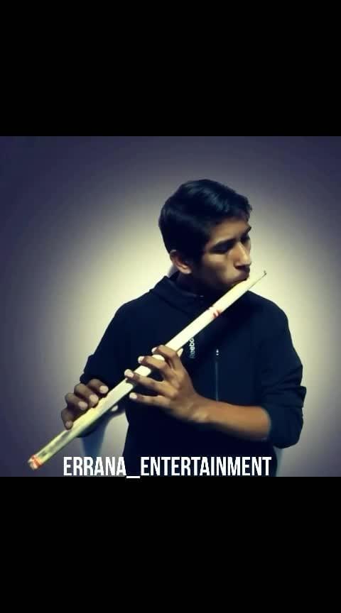 #flute #music #errana #erranaentertainment #erranaentertainmentstatus @erranaentertainment