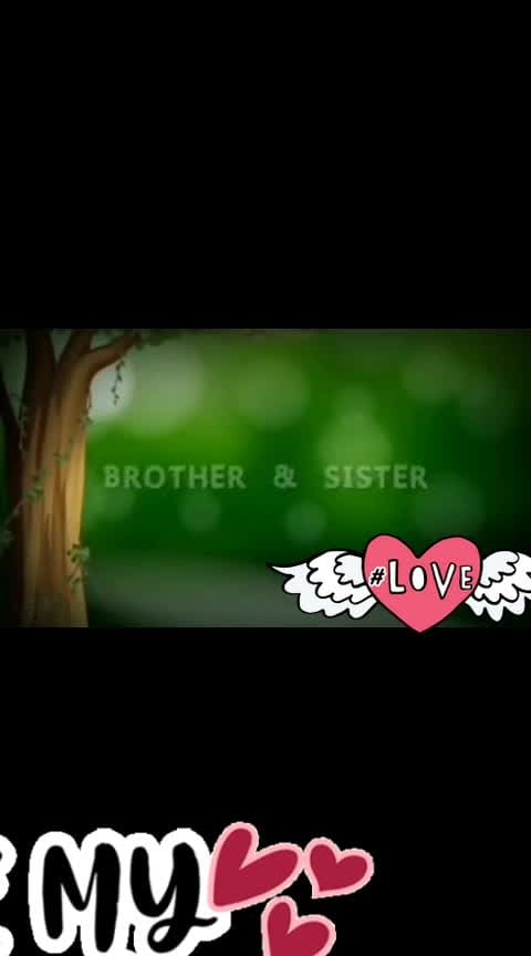 brother&sister