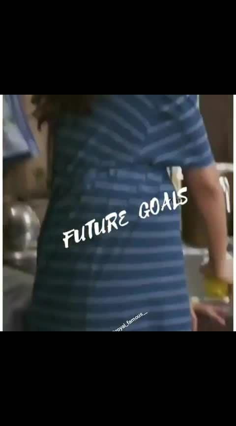 #futuregoals #ropogirl