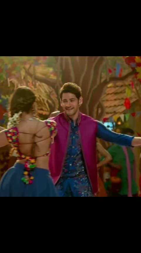 Maharshi Bit Song 🥰💃❤️🥰💃❤️🥰💃❤️ #maharshi_song #maharshi #maharshitrailer #maharshi_teaser #poojahegde #maheshbabu_poojahegde