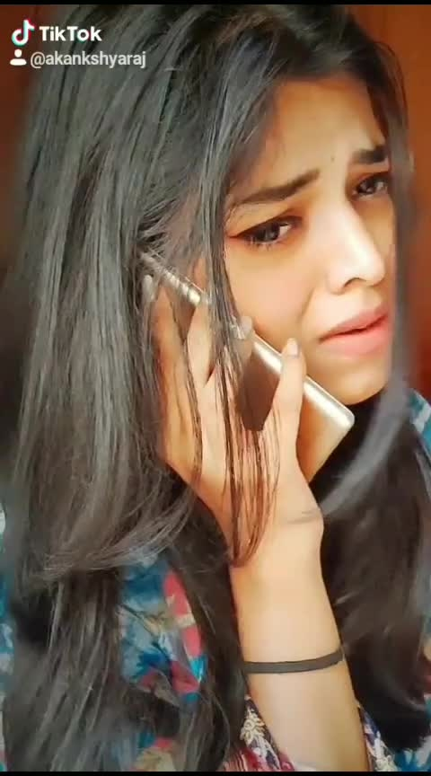 #roposo #acting #roposo-acting #actingwars #bollywood #weepeyechallenge #weeps #emotional #featureme #featurethisvideo #followers #like #roposotalenthunt #roposoindianblogger #indian #talenthunt #trendying #roposo-talent#roposo-rising-star-roposo #followme
