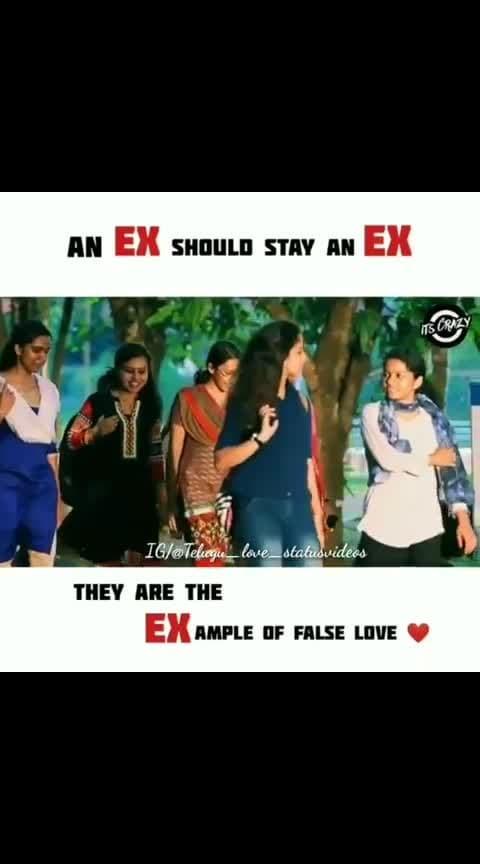 #ex-girlfriend #faisulovers