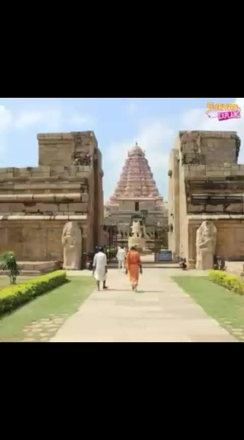 great tamil architecture