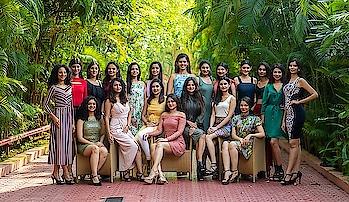 Unveiling the 20 contestants of Manappuram Miss Queen of India 2019 presented by Pegasus. The 20 contestants of Miss Queen of India 2019 will compete for the crown in the grand finale on June 8th, 2019.  Powered by SAJ Earth Resorts, DQUE Watches & Unique Times.  AISHWARYA ADARKAR (Maharashtra), AMANDA DELILAH VAS (Goa), BHAVANA SIRPA (Telangana), DIPTI SHANKDHAR (UP), DIVIJA GAMBHIR (Maharashtra), KONCHITHA JOHN (Kerala), KRITI GOYAL (Rajasthan), MALLICA MISHRA (UP), NIKETHA SHETTY (Karnataka) NIKITA THOMAS (Kerala), NIRANJANA SURESH (Kerala), PANKOJINI DASH (Odisha), RHEA RAWAL (Gujarat), RITIKA RAGHAV (UP), RITU AILANI (Maharashtra), SAMIKSHA SINGH (Delhi), SWAGNIKA BHATTACHARJEE (Meghalaya), TANYA SINHA (Jharkhand), TARINI KALINGARAYAR (Tamil Nadu), VAIDEHEE DEEPAK SAWANT (Maharashtra).  #Manappuram #MissQueenofIndia #MQI2K19 #Pegasus_Global #SAJEarthResorts #DQUEWatches #UniqueTimes