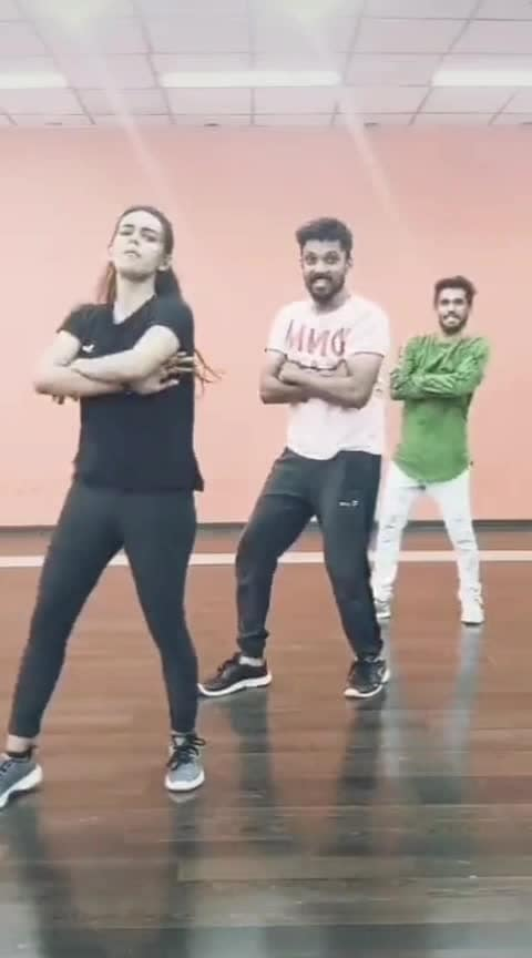 💁 #roposodance #ropogal #coimbatore #roposotamil #chapathisong