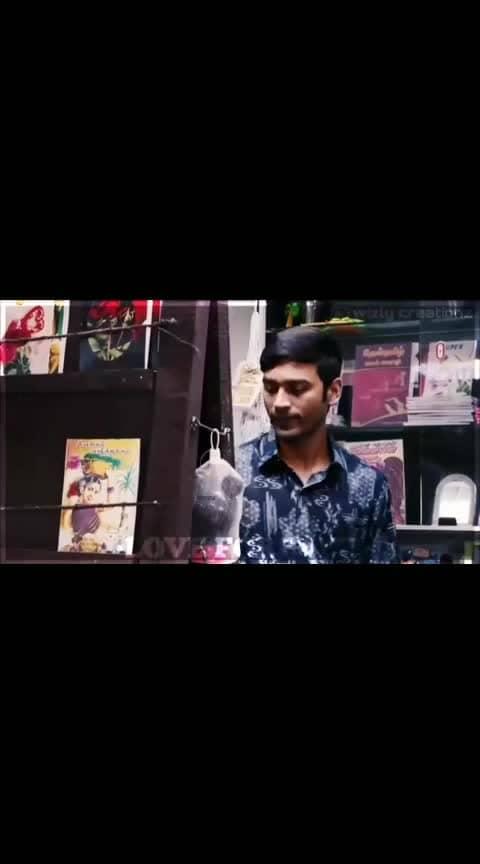 #madilanikuramaanukutty #vadachennai #dhanush #aiswaryarajesh #beats