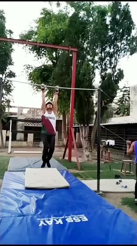 #sports #gymnastic  #salto  #dheemedheeme