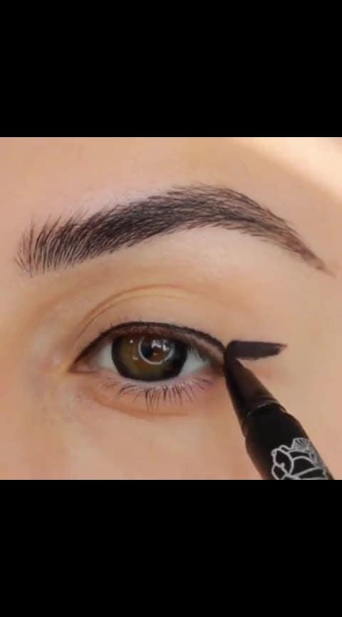 #roposostar  #featureme  #eyeshadowtutorial #lookgoodfeelgoodchannel  #makeupvideo  #followers  #followme  #makeupvines