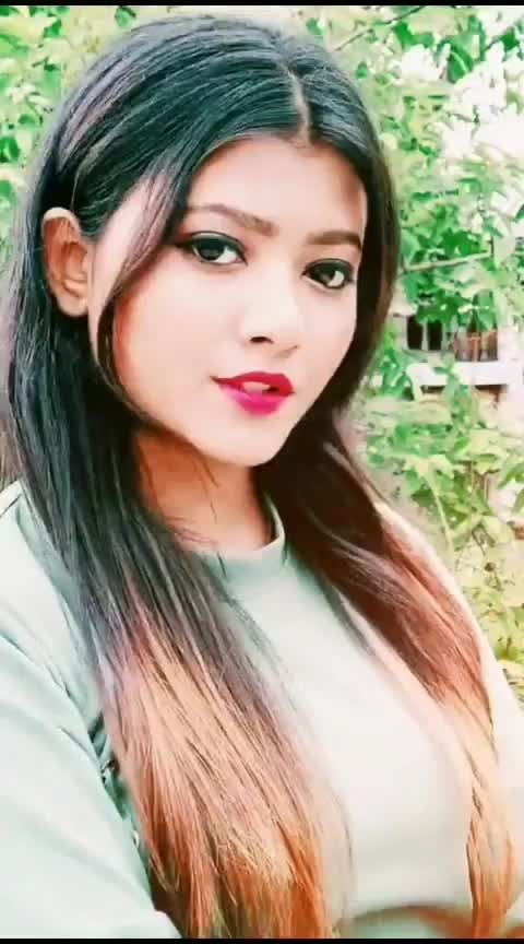 ❤মিমি চক্রবর্তী❤ #roposo #roposoacting #bengalidialoge #bonggirl #expressions #foryou #actingwars