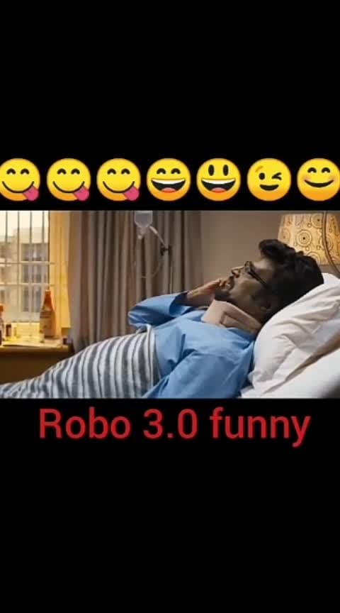 #robo-comedy