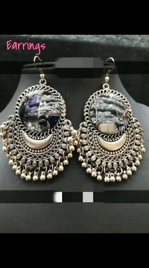 Earrings ❤