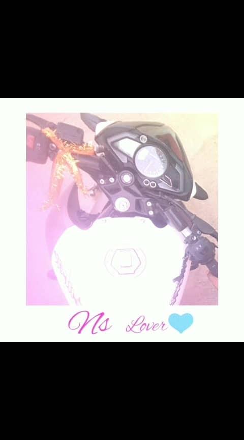 #bikelover  #bikesongs  #ns200  #nslovers  #ns  #roposo  #hot-hot-hot  #exlent_show #whatsapp-status  #yash  #kgf-amma