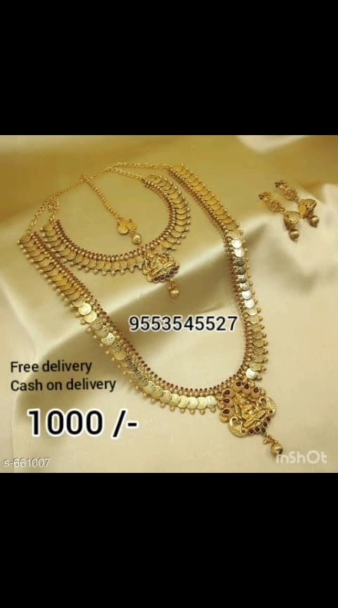 Free delivery, cash on delivery